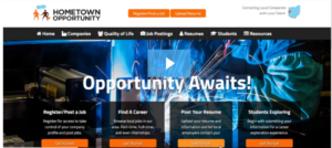 Hometown Opportunity Company Registration
